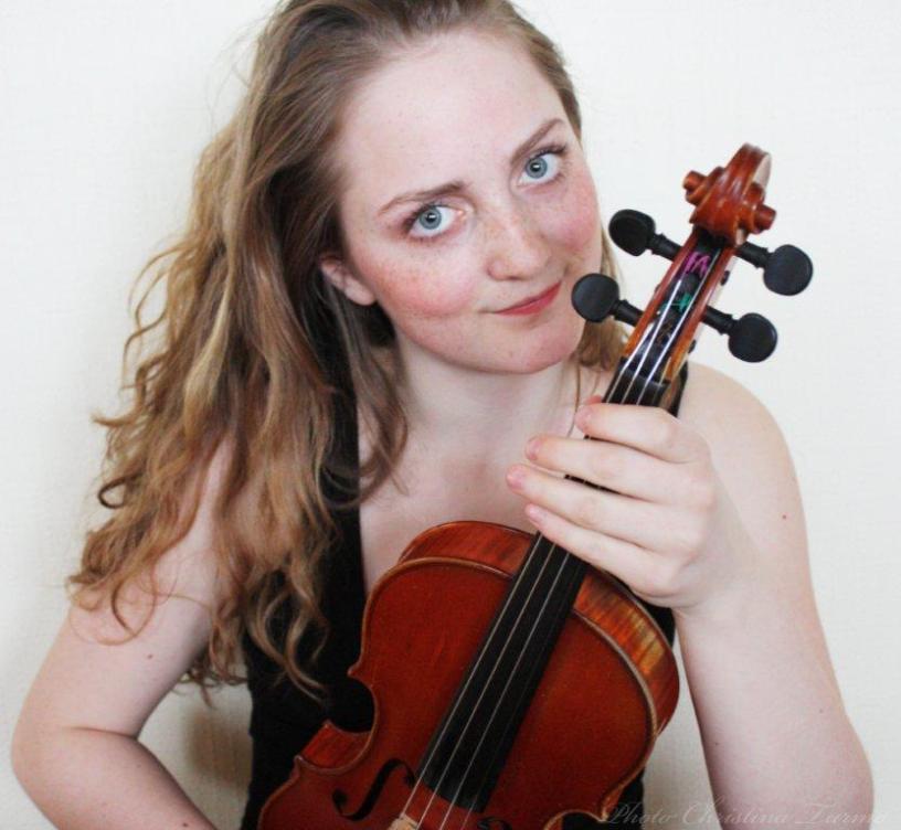 Elisabeth Turmo